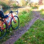 gravel bike repairs