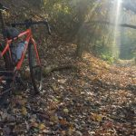 gravel bike adventure