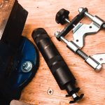 bicycle mechanic workshop tools