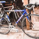 road bicycle repairs